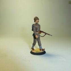 (GE-22) Oficial de la Wehrmacht