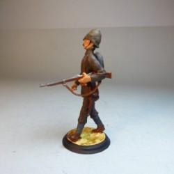 Soldado de la Wehrmacht
