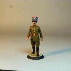 (GG-29) Oficial Infantería Turca