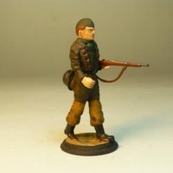 (GE-2) Ramcke Brigade Tunez