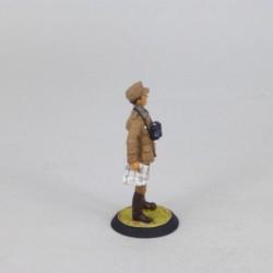 Oficial de Infantería
