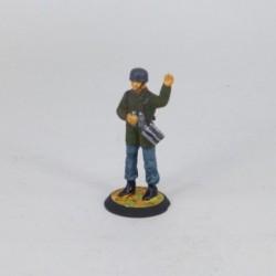 (GE-11) Paratroop Aleman