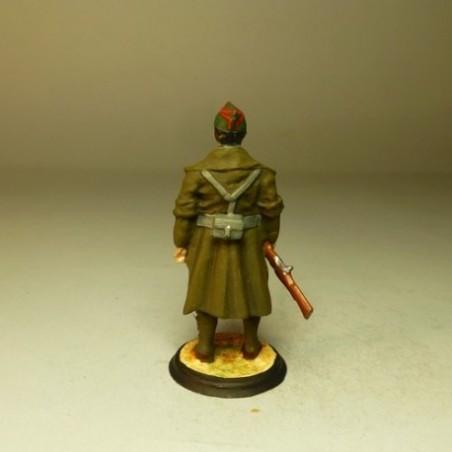 (K-10) Lord Greystock