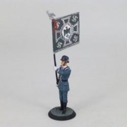 Abanderado de Caballeria de la Wehrmacht