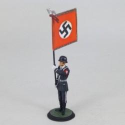 Abanderado Alemán de las SS