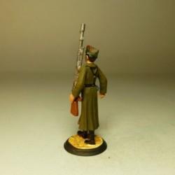 Servidor de Ametralladora 1936-1939