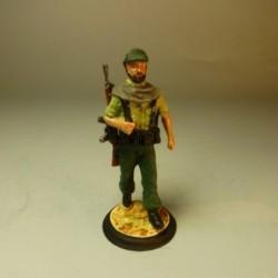 Soldado Campaña 1970