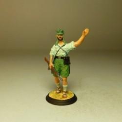 Soldado Tercio Sahariano 1960-1965