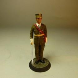 Teniente de Gala 1952-1973