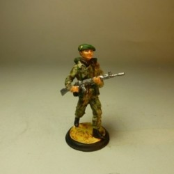 Legionario BOE. (Bando operaciones especiales) 1989