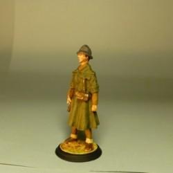 Voluntario Batallón Mackenzie-Papineau 15 (1938)