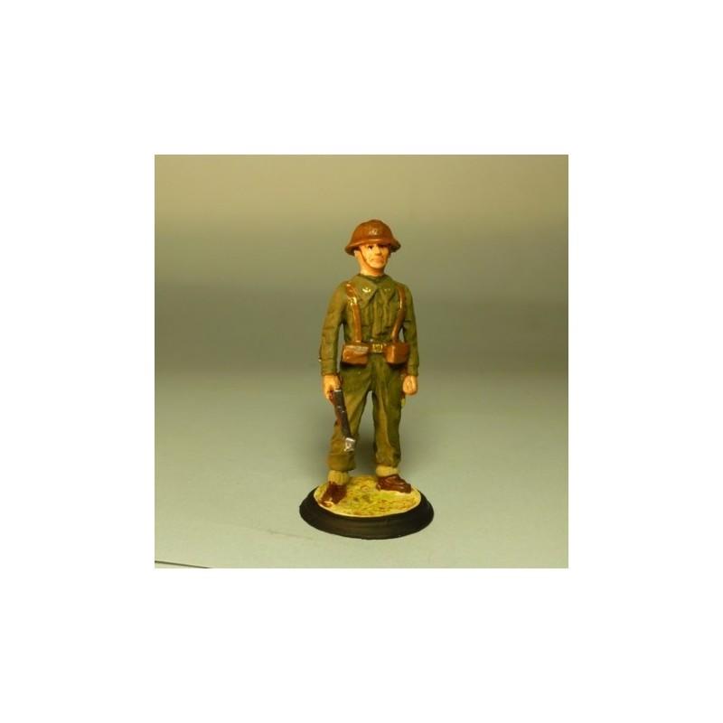 Voluntario Batallón Garibaldi 12 (1937)