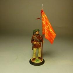 Bandera Centuria Tom Mann 1936