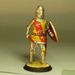 (EM-3) Guardia Vieja de Castilla 1503