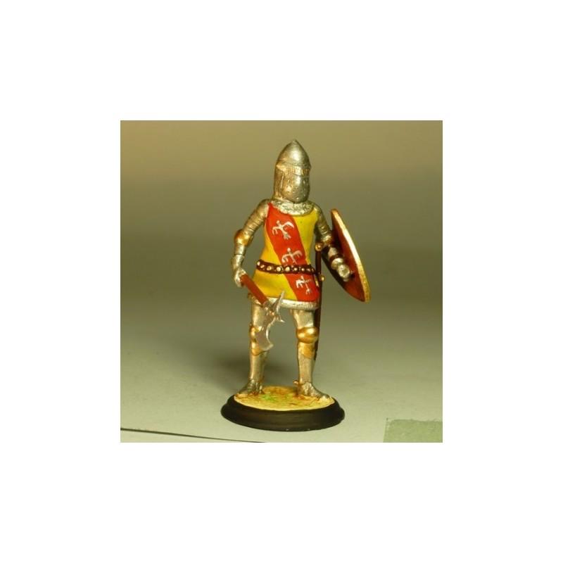 Guardia Vieja de Castilla 1503