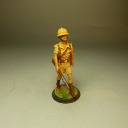 Guardia Colonial del Golfo de Guinea Traje de Campo 1935