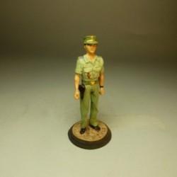 Brigada de las Compañías Móviles de la Guardia Civil de Guinea 1968