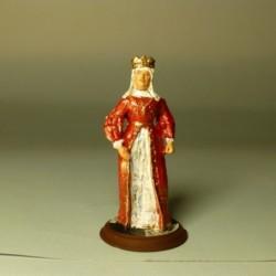 Isabel la Católica 1480