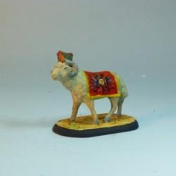 Carnero Mascota de la Legión