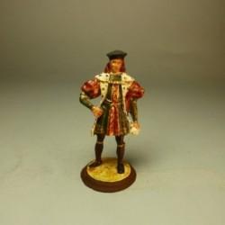 Felipe el Hermoso 1504
