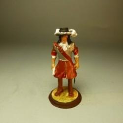 Carlos II 1690