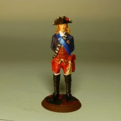 Felipe V 1707