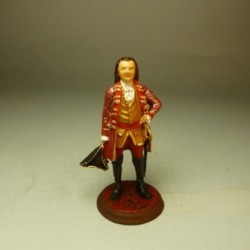 Fernando VI 1750