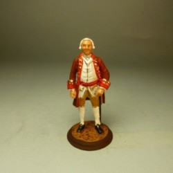 Carlos III 1768