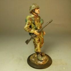Infantería Venezolana 1990