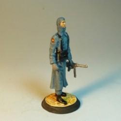 Oficial de Infantería 1813