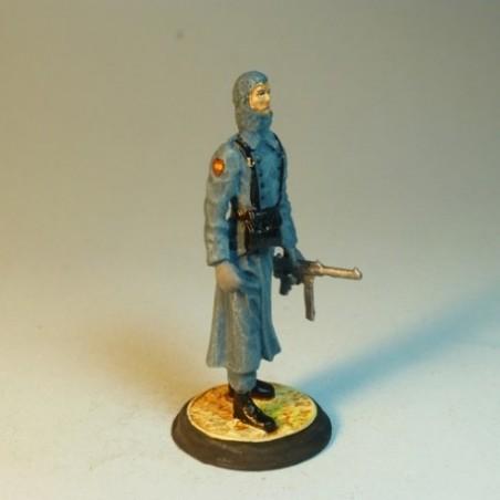 (US-11) Oficial de Infantería 1813