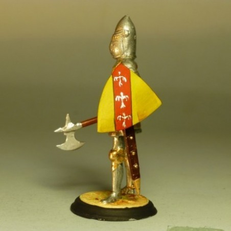 (EM-5) Piquero de los Tercios 1557