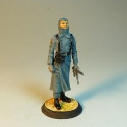 (DA-1) Soldado de Infanteria