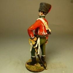 Guardia de Honor de Bolivar 1815