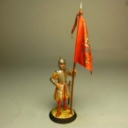 Bandera Capitana del Almirante de Castilla 1492
