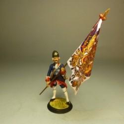 Abanderado de Infantería 1629