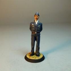 (DA-3) Teniente de Escuadrón Aéreo Espedicionario