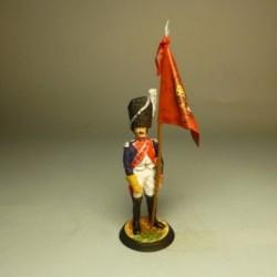 Bandera Real de Fernando VII 1820