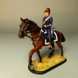 Sargento a Caballo 1902-1931