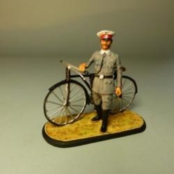 Guardia Ciclista 1902-1931