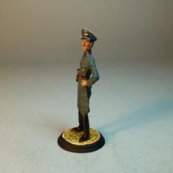 (DA-4) Capitán de Infanteria