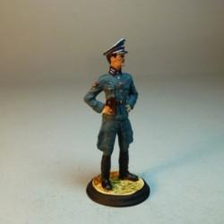 Infantería Británica