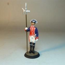 (M-5) Alabardero de Gala Guardia Real 1981