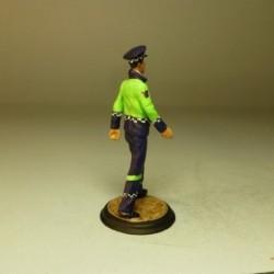 (PL-2) Policía Local
