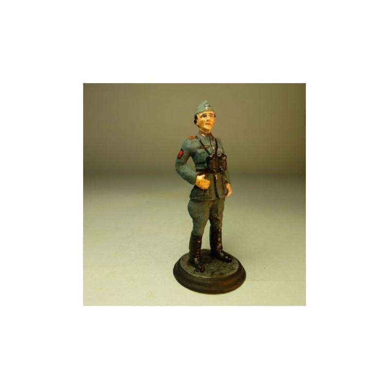 General Muñoz Grandes