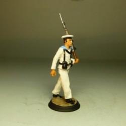 Soldado de Marina 1965
