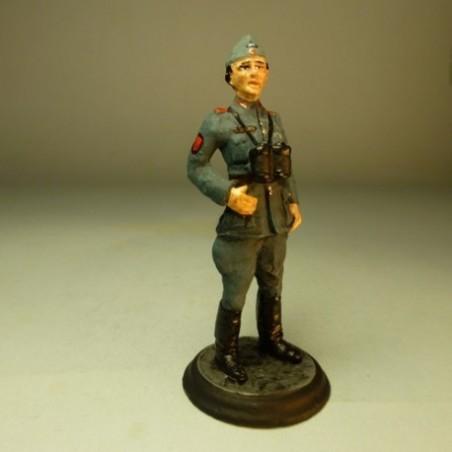 (GE-1) Panzer Leutnant