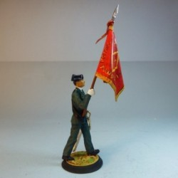 (EE-10B) Porta Estandarte Guardia Civil
