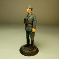 Mariscal Alemán