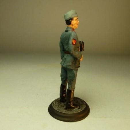 (GE-12) Oficial Alemán de las SS